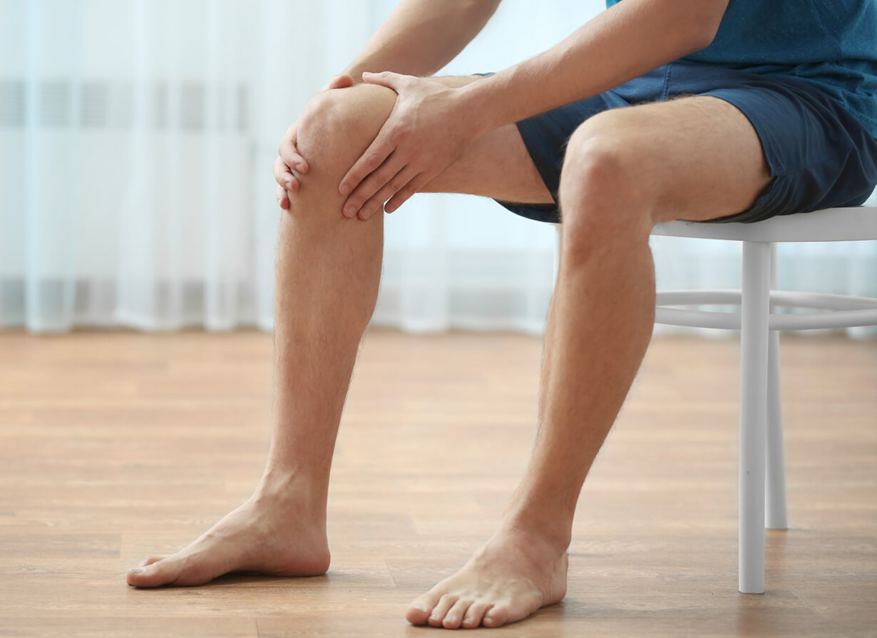 Joints Pain Relief